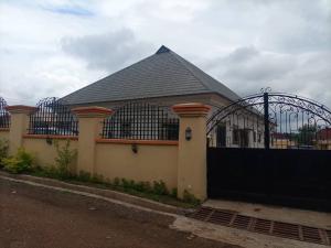 3 bedroom Detached Bungalow for sale Idi Omo Behind Army Barracks Ojoo Ibadan Oyo