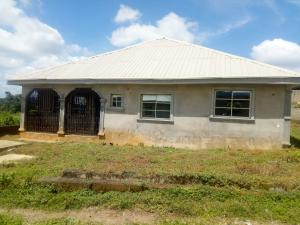 5 bedroom Detached Bungalow House for sale Sagbe Area off New Ibadan-Oyo Expressway Ojoo Ibadan Oyo