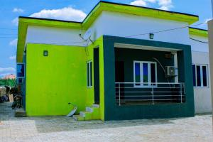 3 bedroom Semi Detached Duplex House for sale Arapaja, Off Akala Expressway  Akala Express Ibadan Oyo