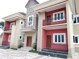 3 bedroom Flat / Apartment for rent Chime estate,thinkers corner Enugu Enugu