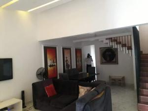 3 bedroom Detached Duplex House for sale Masha Surulere Lagos