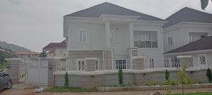 4 bedroom Detached Duplex for rent Close To Firs Office Katampe Ext Abuja