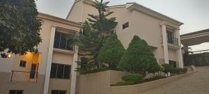 4 bedroom Terraced Duplex for rent Close To Ait Asokoro Abuja