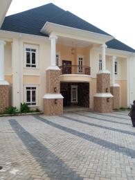 7 bedroom Detached Duplex for sale Worldbank Opp Ecowas Asokoro Abuja