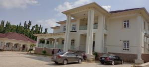 8 bedroom Detached Duplex for sale Close To Rivers House Asokoro Abuja