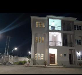 3 bedroom Terraced Duplex for rent Close To Wuye Market Wuye Abuja