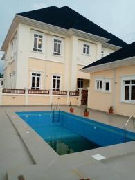 7 bedroom Detached Duplex for sale Close To Ecowas Asokoro Abuja