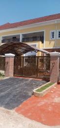 4 bedroom Semi Detached Duplex House for rent Close to Coza Durumi Abuja