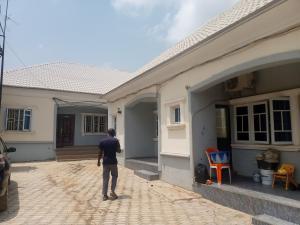 1 bedroom mini flat  Flat / Apartment for rent Located at kapwa Lugbe Abuja
