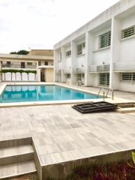 1 bedroom mini flat  Flat / Apartment for rent OSBORNE Osborne Foreshore Estate Ikoyi Lagos