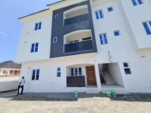 2 bedroom Semi Detached Duplex House for sale Orchid Road by 2nd toll Gate chevron  Ikota Lekki Lagos