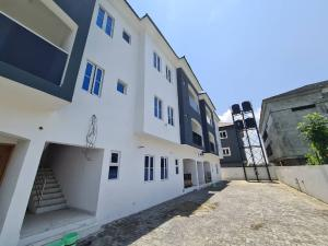 2 bedroom Shared Apartment Flat / Apartment for sale Orchid Hotel Road chevron Lekki Lagos