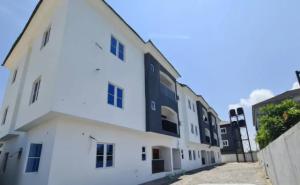 2 bedroom Flat / Apartment for sale 2nd Lekki Toll Gate chevron Lekki Lagos