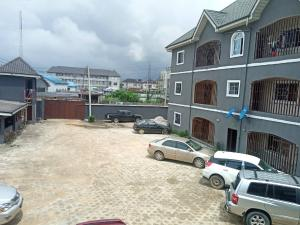 2 bedroom Blocks of Flats House for rent Opposite big treat, Sars road junction  Rupkpokwu Port Harcourt Rivers