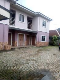 2 bedroom Flat / Apartment for rent Farm Road 2 Eliozu Port Harcourt Rivers