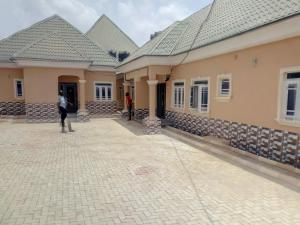 2 bedroom Semi Detached Bungalow House for rent Located at crd estate Lugbe Abuja