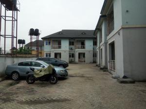 2 bedroom Semi Detached Duplex House for rent Eliozu Port Harcourt Rivers