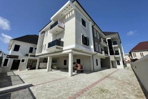 2 bedroom Blocks of Flats for sale Idado Lekki Lagos