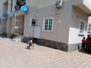 2 bedroom Flat / Apartment for rent Located along vio office Durumi Abuja