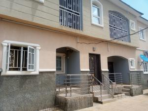 2 bedroom Flat / Apartment for rent Located at Arab road Kubwa Abuja