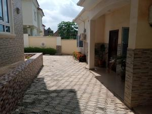 2 bedroom Flat / Apartment for rent Located after ALD estate Gwarinpa Abuja