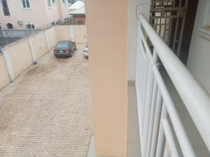 2 bedroom Flat / Apartment for rent Located at the back of Amac market Lugbe Abuja
