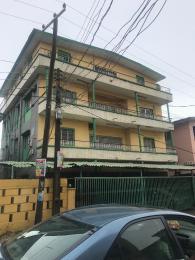 2 bedroom Shared Apartment for rent Obanikoro Shomolu Lagos