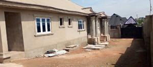 2 bedroom Detached Bungalow for sale Olunde Estate Ologuneru Eleyele Ibadan Oyo