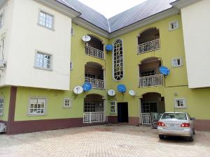 2 bedroom Flat / Apartment for rent Located close to vio office Durumi Abuja