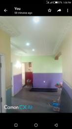 2 bedroom Blocks of Flats House for rent Before The C4 I Check Point Rupkpokwu Port Harcourt Rivers