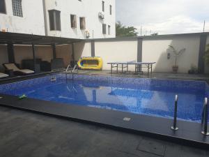 2 bedroom Flat / Apartment for rent Grace Anjounse Lekki Phase 1 Lekki Lagos