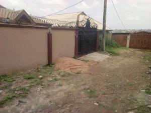 2 bedroom Blocks of Flats House for sale After Toll gate  Adalemo Ado Odo/Ota Ogun