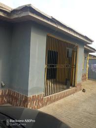 2 bedroom Semi Detached Bungalow House for rent Rockview road, Akoto, Elebu, Ibadan. Ibadan Oyo