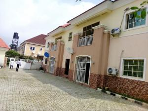 2 bedroom Flat / Apartment for rent Located at house 63 hill view estate Kafe Abuja