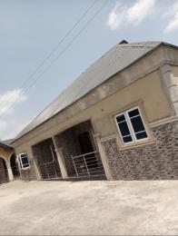 2 bedroom Blocks of Flats House for rent Peluseriki after Ireakari estate  Akala Express Ibadan Oyo
