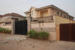 3 bedroom Shared Apartment Flat / Apartment for sale Labeodan, New Bodija Bodija Ibadan Oyo