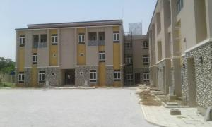 Terraced Duplex House for rent Mabushi Abuja