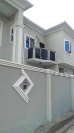 2 bedroom Flat / Apartment for rent Dosumu Estate Behind Mobil Phase 2 Gbagada Lagos