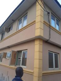 2 bedroom Self Contain Flat / Apartment for rent Shomolu Onipanu Shomolu Lagos