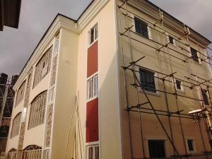 2 bedroom Shared Apartment Flat / Apartment for rent Uyo Street Stadium Road Port Harcourt Rivers