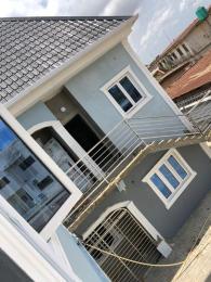 Blocks of Flats House for rent Peace Estate Road.  Baruwa Ipaja Lagos