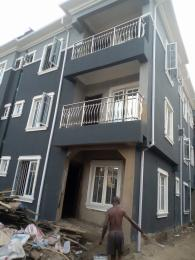 2 bedroom Shared Apartment Flat / Apartment for rent In a seren neighborhood by mabo Str Surulere Ojuelegba Surulere Lagos