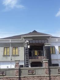 2 bedroom Self Contain for rent Akowonjo Lagos Akowonjo Alimosho Lagos