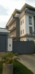 2 bedroom Blocks of Flats House for rent Close to Naval Quarters Jahi Abuja