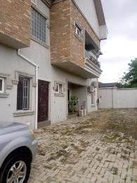 2 bedroom Blocks of Flats House for rent Akilapa Estate Jericho Extension Idi Ishin  Jericho Ibadan Oyo