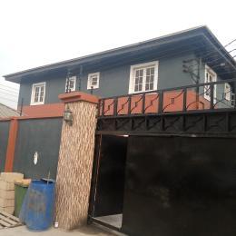 3 bedroom Flat / Apartment for rent Feso Estate, Off Ogudu Road Ogudu Road Ojota Lagos