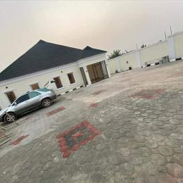 3 bedroom House for sale Adejumo Off Nihort / Iletuntun Road, Before Gasland Jericho Ibadan Oyo