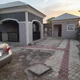 3 bedroom Detached Bungalow for sale Penthouse Estate Along Pyakasa Lugbe Abuja