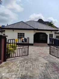 3 bedroom Detached Bungalow for sale Ada George Ada George Port Harcourt Rivers