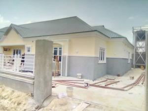 3 bedroom Semi Detached Bungalow for rent Along Pyakasa, Lugbe Abuja